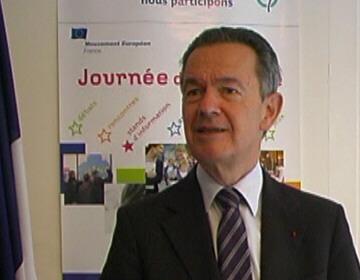 Fen tre sur l 39 europe for Fenetre president